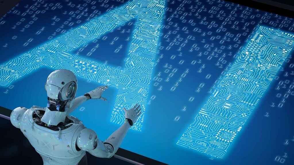 La inteligencia artificial y su relación con el sector energético