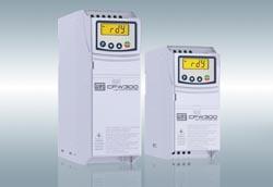 Convertidor de frecuencia CFW300